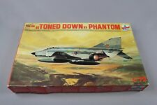 ZF780 Esci 1/72 maquette avion militaire 9043 Toned Down Phantom D USA TR