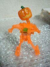 Z Wind Up HALLOWEEN JACK O LANTERN The Dancing Slider Wind Up Toys  Noggin Bops!