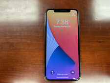 Apple iPhone X 256GB Factory Unlocked Smartphone - U.S. only