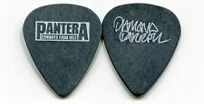 PANTERA 1990 Cowboys Tour Guitar Pick!!! DIAMOND DARRELL custom concert stage #1
