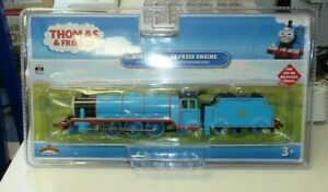 Bachmann 58744BE OO Gauge - Gordon the Express engine (With moving eyes)