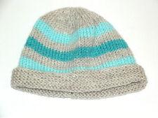 Boys' 100% Wool Baby Hats