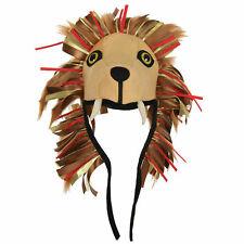 Harry Potter Luna Lovegood Lion Hat ELO250047