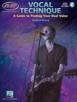 Dena Murray. Vocal Technique - A Guide To Finding Your Real Voice by Murray, Den