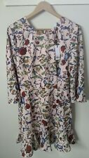 Beautiful COOPER ST Size 14 Long Sleeve Dress NWT