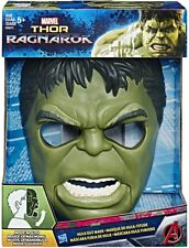 Marvel Thor Ragnarok Hulk Out Mask