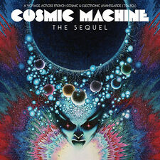 Various Artists - Cosmic Machine Sequel: Voyage Across French / Var [New CD]
