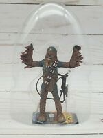2005 Star Wars Revenge of the Sith Chewbacca Wookie Rage #5 Action Figure New
