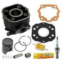 kit cylindre piston moteur pour derbi euro2 senda drd r enduro sm 50cc neuf