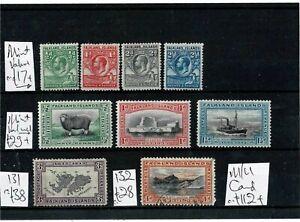 T748 Falklands Islands GV M&U card c£112+ (9)