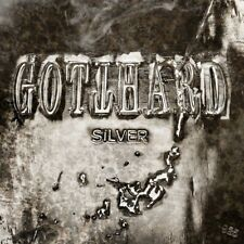 GOTTHARD - SILVER JEWEL CASE  CD NEU