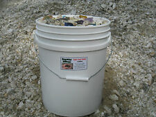 STAKE YOUR CLAIM MIX! 4 gallons of rough mine ore w/assorted gems & minerals!
