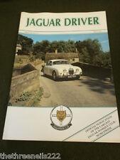 JAGUAR DRIVER #414 - MARCH 1995