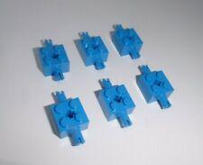 LEGO (30000) 6 assi 2x2x1, in Blu da 4430 4483 10030 60034 7998 7897 7681