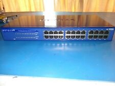 Netgear 24 Port 10/100 Switch