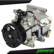 New AC Compressor A/C for 00-08 Jaguar S-Type 02-08 X-Type 00-05 LS 3.0L 2.5L