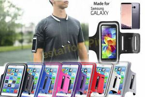 Gym Running exercise Arm Band Sports Armband Case Holder For Various Phones
