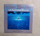"45T SP/ERIC SERRA ""LE GRAND BLEU"" BOF DE LUC BESSON 1988 7"" 45 RPM VIRGIN 90443"