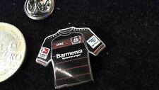 NEU: Bayer 04 Leverkusen Trikot Pin Badge Home 2016/17 Barmenia