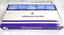 Herpa / Hogan Wings 1:500 No. 9802 AZERBAIJAN AIRLINES Airplane Model Set of 5