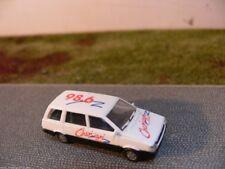 1/87 Rietze Mitsubishi Space Wagon 98,6 Radio Charivari