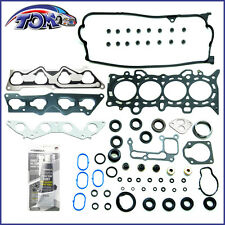 BRAND NEW ENGINE HEAD GASKET SET FOR HONDA CIVIC 01-05 1.7L