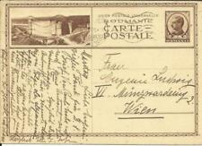 """Romania Pictorial Postalcard View HG:94 """"Le chateu-fort d''Heitn"""" Bucharest 9"""