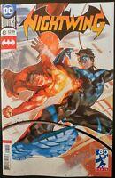 NIGHTWING #43b (2018 DC Universe Comics) ~ VF/NM Book
