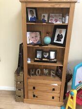 Bookcase X2
