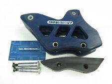 TM Designworks Factory Edition 2 Rear Chain Guide 2008-2017 KTM 125-530 Blue