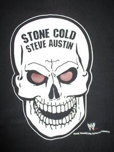 Steve & Barry's STONE COLD STEVE AUSTIN (XL) T-Shirt