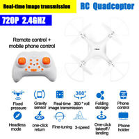 Photography Four-axis Helicopter Radio Remote Control Aircraft Channel Drone