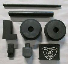 Miller Tool 6731 Pinion Height Depth Set 6732 6739 6740 6741 D 113 2 D 113 3