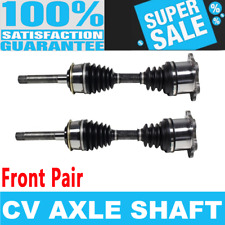 Front 2x CV Axle Assembly for TOYOTA 4RUNNER 86-95 TOYOTA PICKUP 86-95 4WD