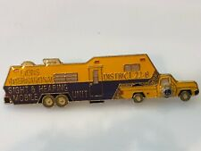 VTG LIONS CLUB INTERNATIONAL PIN SITE AND HEARING MOBILE UNIT 22-B