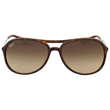 Ray Ban Alex Nylon Aviator Sunglasses