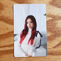 JiU Official Photocard Dream Catcher 4th Mini Album The End of Nightmare Kpop