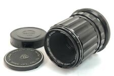 PENTAX SMC TAKUMAR 6x7 135mm F4 Excellent+++ Used From JAPAN By Fedex