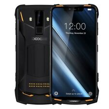 DOOGEE S90 Smartphone Rugged Andrtoid 8.1 Octa Core 6GB+128GB Dual SIM Face ID