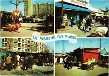 CPM SAINT-OUEN - Le Marché aux Puces (216684)