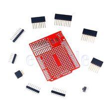 Proto Prototype Shield KIT bricolage pour Arduino UNO R3 Mega 1280 2560 328P KK