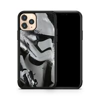 Star Wars Stormtrooper Phone Case For iPhone11 Pro MAX XR X Xs MAX 7 8 Plus M22