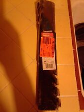 """Lot of 2  48"""" Commercial Riding Lawn Mower Blades Snapper Jacobsen Husqvarna"""