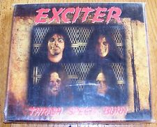 EXCITER Thrash Speed Burn - CD