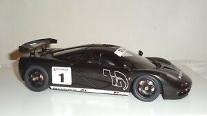 1/18 AutoART Mclaren F1 GT5 Gran Turismo #52