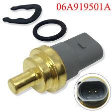 Coolant Temperature Sensor For 2003-2004 2006-2008 Volkswagn Passat 2.0 4.0 3.6L