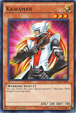 Kaibaman Common Limited Edition Yugioh Card LDK2-ENK03