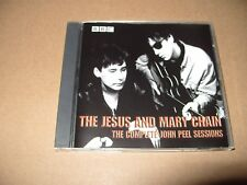 The Jesus and Mary Chain - Complete John Peel Sessions (Live Recording, 2000) cd