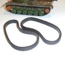 Matchbox Battle Kings K109 M551 Sheridan K102 M48 A2 Tank Tracks Pair
