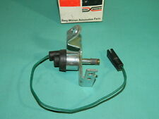 New 1973-74 International 8 Cylinder Idle Stop Solenoid